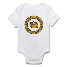 Just Add Kugelis Infant Bodysuit