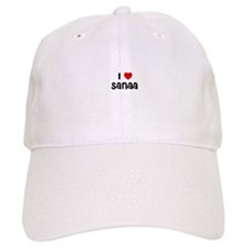 I * Sanaa Cap