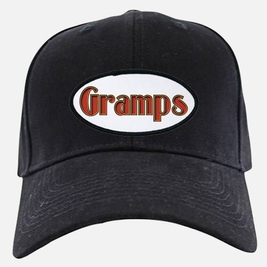 GRAMPS IS THE NAME, SPOILINS Baseball Hat