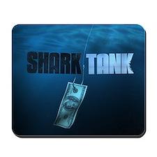 Shark Tank Water Mousepad