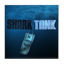 Shark Tank Water Tile Coaster