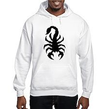 Cute Black scorpion Hoodie
