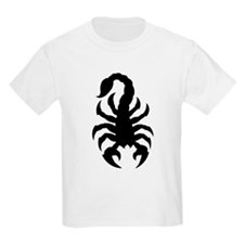 Unique Scorpion T-Shirt