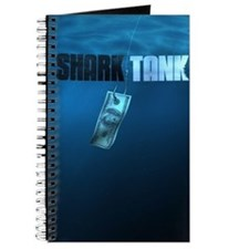 Shark Tank Water Journal