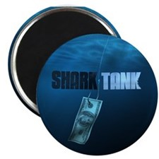 Shark Tank Water Magnet