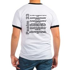 Psalm 23 T-Shirt