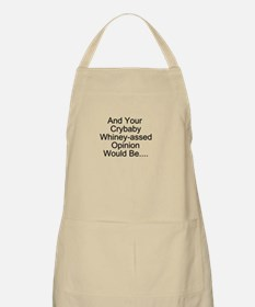 Cute Home office accents Apron