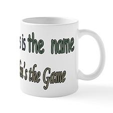 GRAMPS IS THE NAME Mug