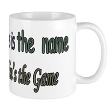GRAMPS IS THE NAME Mug