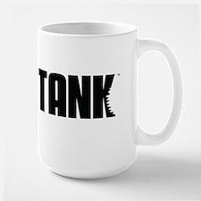 Shark Tank Horizontal Logo Mug