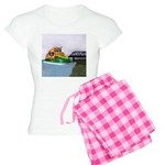 Jetski Women's Light Pajamas
