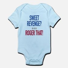Roger That! Body Suit