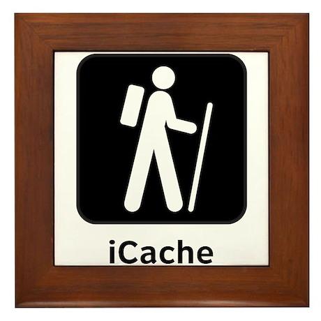 iCache Framed Tile