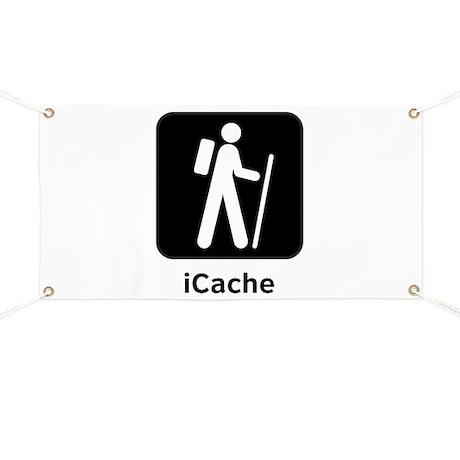 iCache Banner