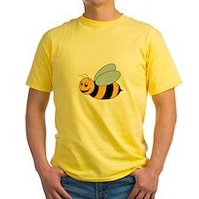 Cartoon Bee T