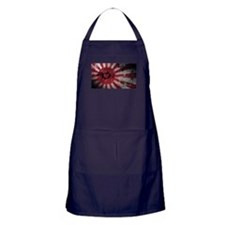 Japan Love Apron (dark)