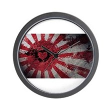 Japan Love Wall Clock