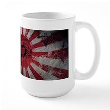 Japan Love Mug