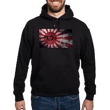 Japan Love Hoodie
