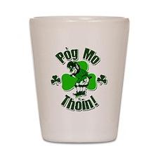 Pog Mo Thoin Shot Glass
