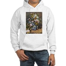 Bouquet of Spring Flowers Hoodie