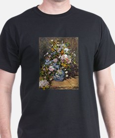 Bouquet of Spring Flowers T-Shirt