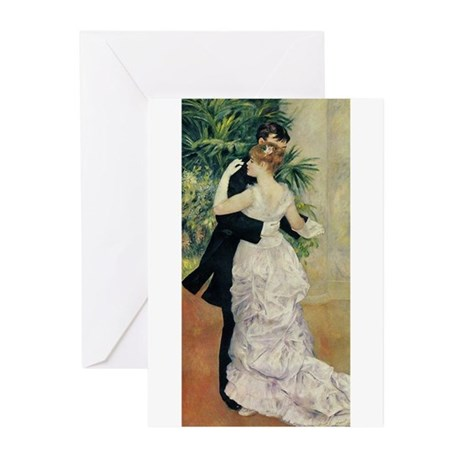 Dance in the City Greeting Cards (Pk of 20)