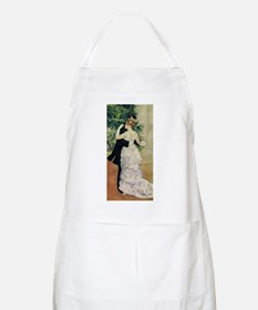 Dance in the City Apron