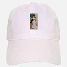 Dance in the City Baseball Baseball Cap