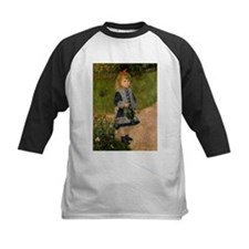 Girl with Watering Can Tee