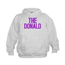The Donald Election Shirts Hoodie