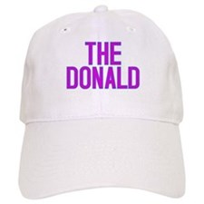 The Donald Election Shirts Baseball Cap