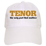 Choir Baseball Cap