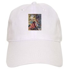 In the meadow Baseball Cap