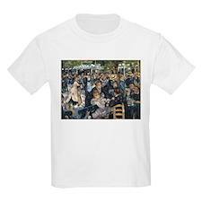 Le Moulin de la Galette T-Shirt