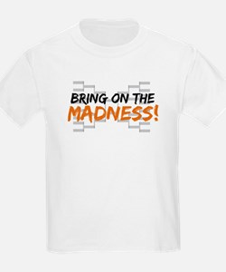 Bring on March Madness T-Shirt