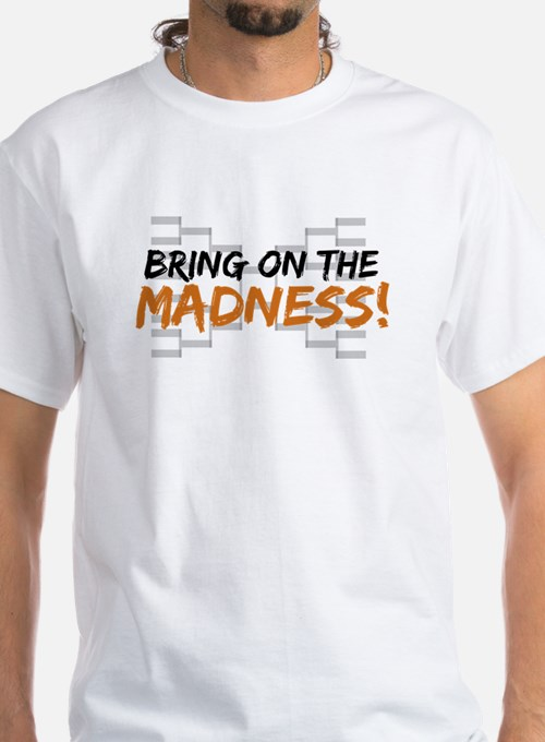 Bring on March Madness Shirt