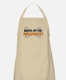 Bring on March Madness Apron