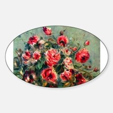 Roses of Vargemont Decal