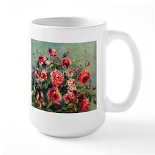 Roses of Vargemont Mug
