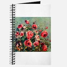 Roses of Vargemont Journal
