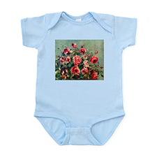 Roses of Vargemont Infant Bodysuit