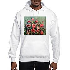 Roses of Vargemont Hoodie