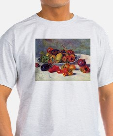Still Life With Fruit T-Shirt