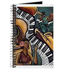 All That Jazz Journal