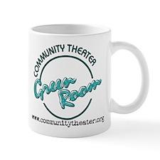 CTGR Coffee Mug