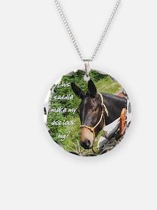 Mule Necklace