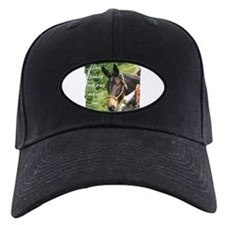 Mule Baseball Cap