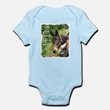 Mule Infant Bodysuit