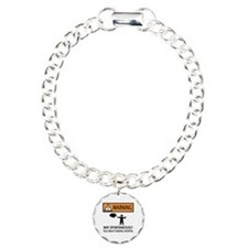 Spontaneously Talk General Hospital Charm Bracelet